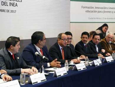 Avala 63% de los mexicanos la Reforma Educativa