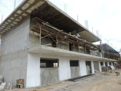 Avanza construcción de nuevo edificio en UABCS Los Cabos