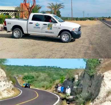 Instala puestos de socorro Protección Civil