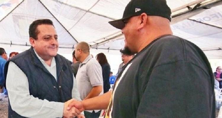 Ratifica CMD respaldo a productores de la Zona Norte