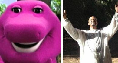 Barney ahora es un terapeuta sexual