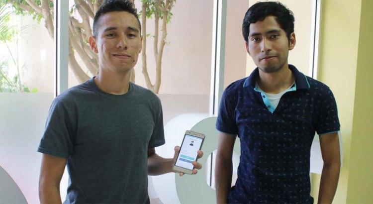 """Desarrollan estudiantes de la UABCS """"app"""" para realizar denuncias ciudadanas por celular"""