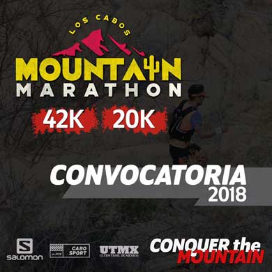 Preparan Maratón de Montaña