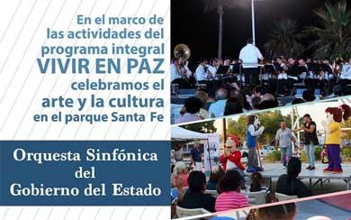 Arte y cultura en Santa Fe