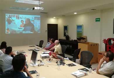 Nuevos horizontes para Congresos Científicos en Los Cabos
