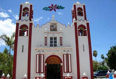 """Nombrarán a Santiago """"Pueblo Histórico"""""""