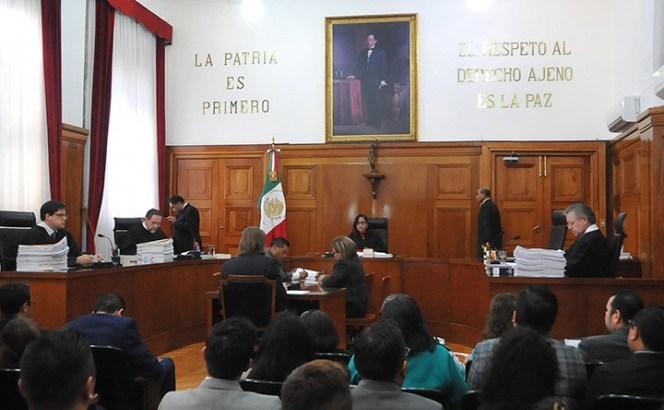 Admite SCJN  recurso del Inai y la CNDH