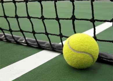 En Loreto las Olimpiadas de Tenis