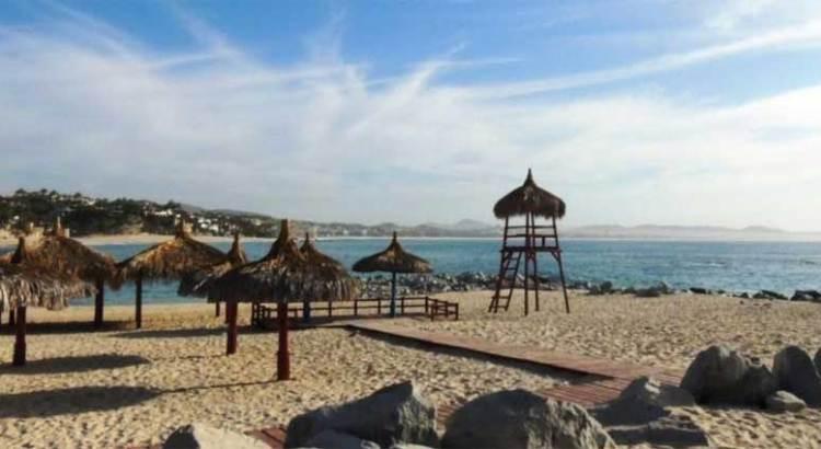 Trabaja el 50% del personal de Zofemat en las 7 playas Blue Flag
