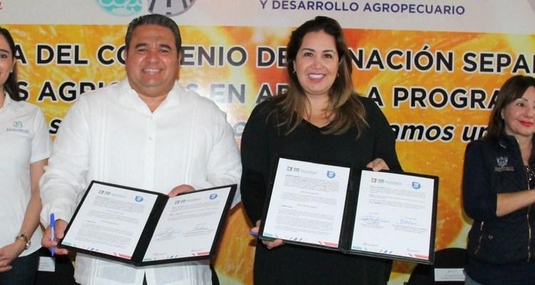 Ningún esfuerzo sobra en beneficio de las niñas y niños de BCS: Gabriela Velázquez