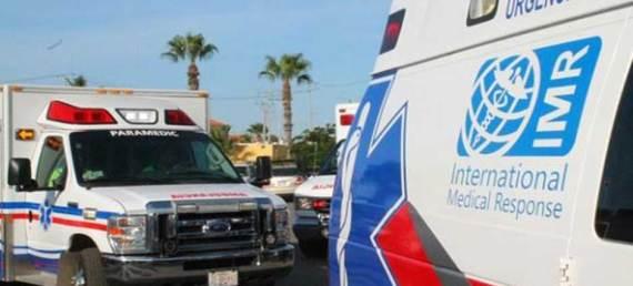 ambulancias