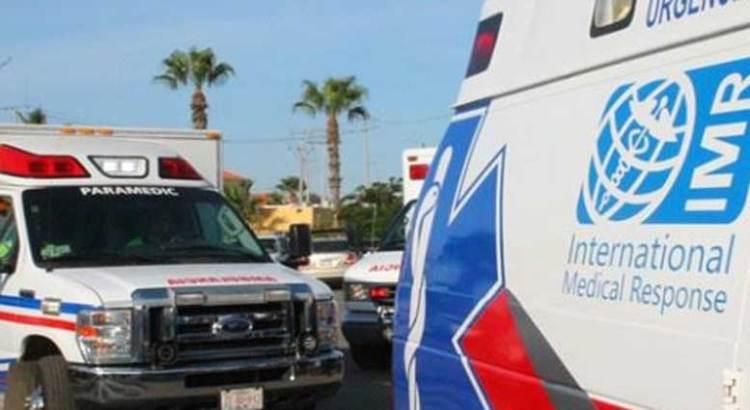 Más negocio que servicio  la operación de ambulancias