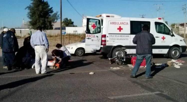 Privilegia C4 a ambulancias privadas