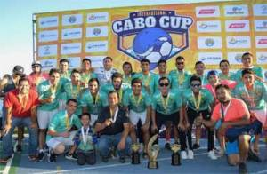 """""""Cabo Cup 2018"""""""