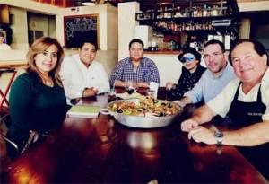 Paellas Los Cabos 2018