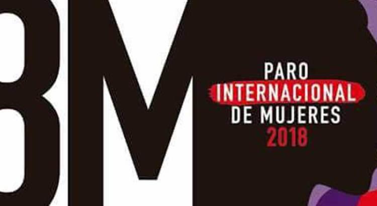 Se sumará La Paz al paro internacional de mujeres