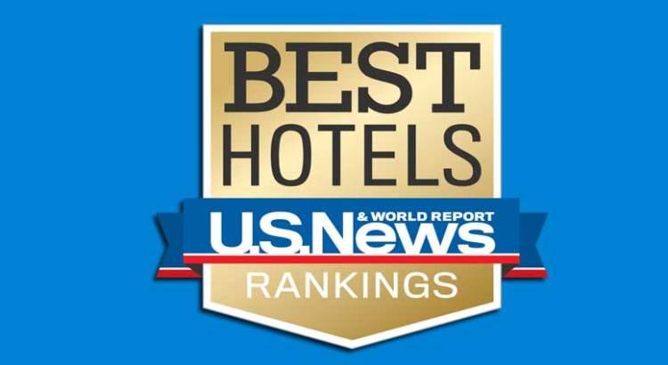 En Los Cabos cuatro de los cinco mejores hoteles de México