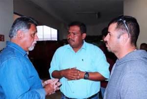 Raymundo Zamora Ceseña, delegado interino de Cabo San Lucas informó que han sido asignadas comisiones específicas a servidores públicos, en busca de elevar el índice de respuesta ante el reclamo ciudadano