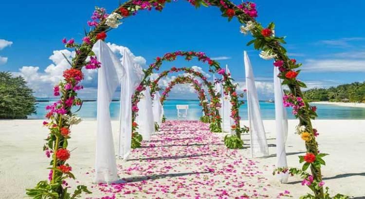 A Los Cabos, en plan de romance