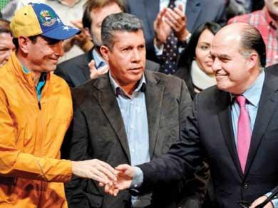"""Exige la UE """"elecciones creíbles"""" a Venezuela"""