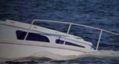 Vendieron todo para comprar un bote