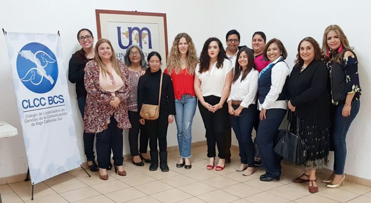 Llevó a cabo el CLCC Conversatorio Mujeres en la Comunicación