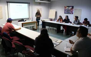 Opera UABCS programa de educación continua