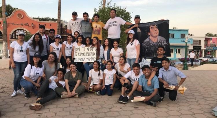 Conmocionada  la comunidad cabeña por el asesinato de los estudiantes de cine