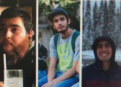 Pide CNDH no revictimización de estudiantes desaparecidos