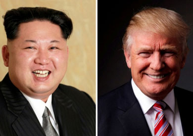 Se reunirán Kim Jong Un y Trump