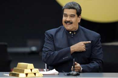 Ordena Maduro eliminar tres ceros al bolívar