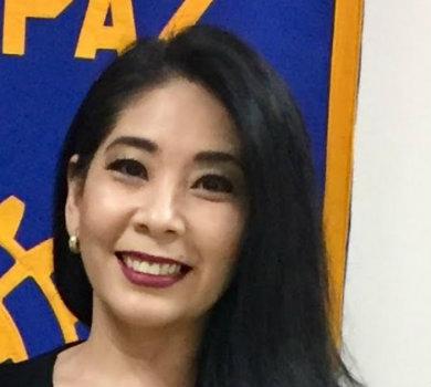 Buscará Ana Laura Ozawa la presidencia de la CEDH