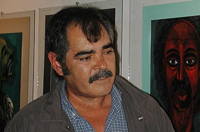 Descanse en paz Raúl Virgen