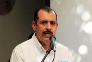 el director municipal de Recursos Humanos Julio César Castro Pérez