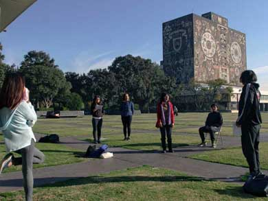 UNAM, la mejor universidad de Latinoamérica