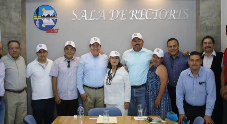 Avanza firme proyecto de extensionismo en La Ribera