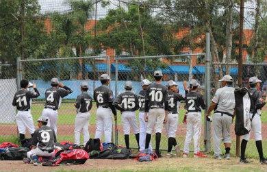 BCS a la Fase Nacional Liga Telmex