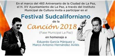 Invitan al Festival de la Canción