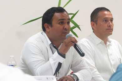 Integran Comité Técnico de la Convención de Personas con Discapacidad