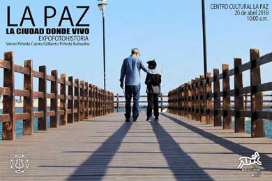 """""""La Paz: la ciudad donde vivo"""""""