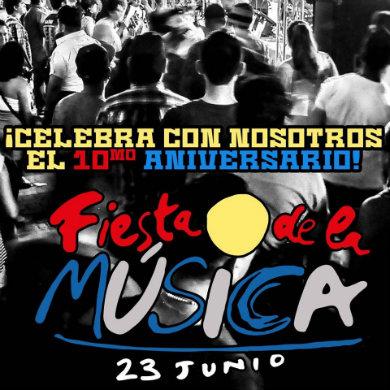Alistan la Fiesta de la Música Los Cabos