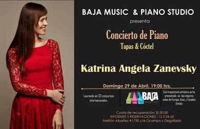 Domingo con Beethoven, Chopin, Liszt y Rachmaninoff