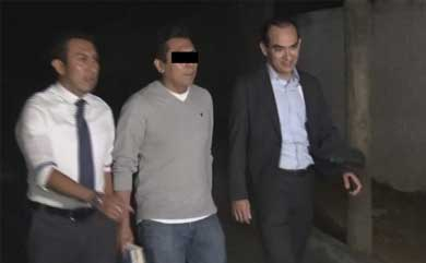 Liberan a médico acusado de muerte de niño en Oaxaca