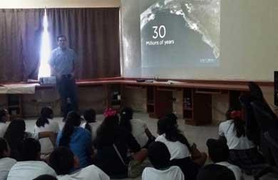 Continúa el fomento de la identidad sudcaliforniana en escuelas