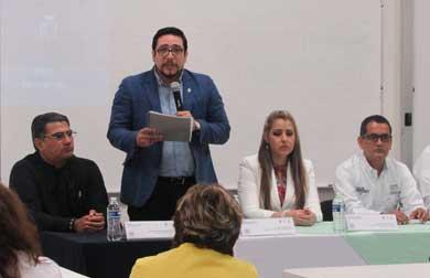 Arrancó taller sobre Procuración de Justicia y Derechos Humanos