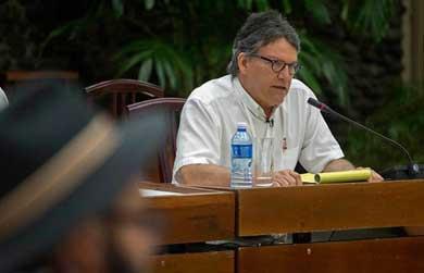 Reanudan Colombia y ELN diálogos de paz en Cuba