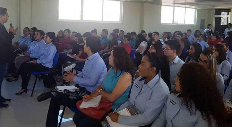 Celebra UABCS Los Cabos ciclo de conferencias