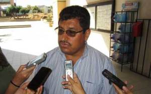 Adalberto Pérez Pérez