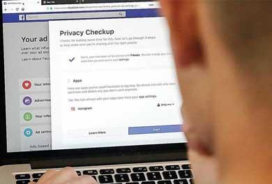 Planean llevar a FB ante la justicia española