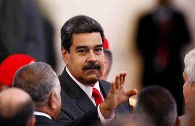 Pide OEA nuevas elecciones en Venezuela
